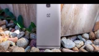 OnePlus 3 Preview ~ ringtone