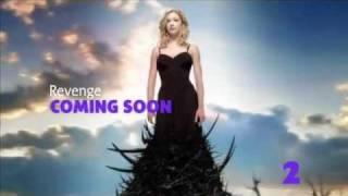Revenge Season 1 ~ New Zealand Premiere Promo
