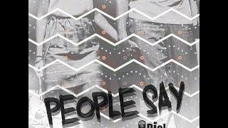 ORieL - People Say