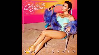 Demi Lovato - Cool for the Summer (Instrumental with BGV)