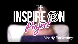 Mandy Podlesney // Inspire ON