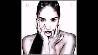 Demi Lovato   Neon Lights (audio)