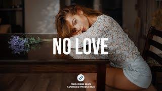 """No Love"" | Beat Romántico Trap | Sensual Emotional Instrumental | (Prod. Dixon Beats)"