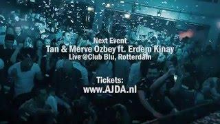Gülsen live @Club Blu Rotterdam 30-01-2016