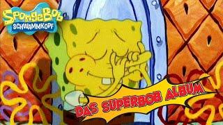 SpongeBob – Flüdelüdel (Offizielles Video)