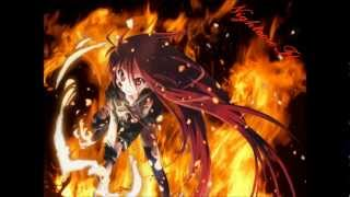 Nightcore - Cascada - Pyromania
