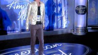 "Yoji ""Pop"" Asano Party in the USA American Idol Audition 2011 HD"