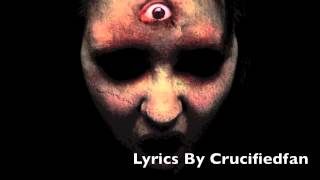 Crucified - That Music Lyrics