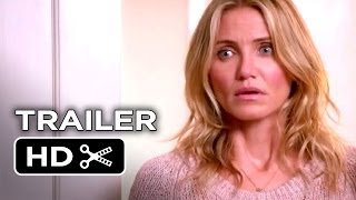 Sex Tape Official Trailer (2014) Cameron Diaz, Jason Segel Movie HD