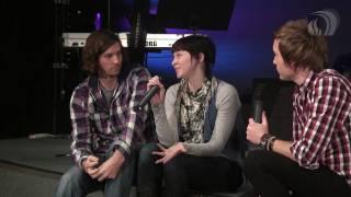 """Worship Over Perfection"" Interview with Skyler & Kim Walker-Smith & Ryan Baker-Barnes"