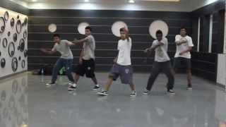 13.13 CREW | Lets go - Busta Rhymes (Choreography)