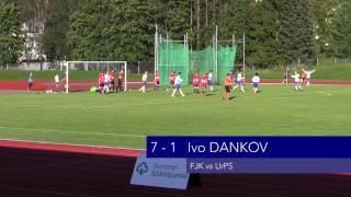 Edustus: Ivo Dankov Highlights 2016