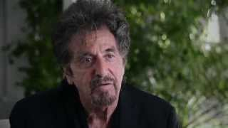 An Evening with Al Pacino, Teaser
