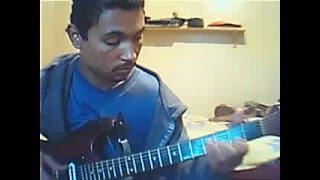 Menino da porteira - Solado na Guitarra