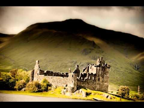 Kilchurn Toy Castle