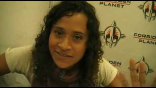 FULL VIDEO Bradley James and Angel Coulby Book Signing October 2009 London