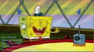 Spongebob: Musical Doodle