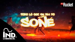 Nicky Jam - Un Sueño | Video Lyric | Seleccion Colombia