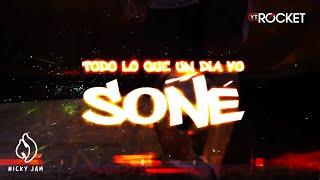Nicky Jam - Un Sueño   Video Lyric   Seleccion Colombia