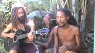 Ras Carlos - Homen Místico