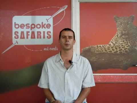 SA Geataways Welcome Video | 023 342 7534