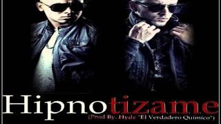 Hipnotizame - Wisin & Yandel 2013 Remix  ( DeeJay Chueco )