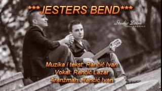 Lazar Rancic & JESTERS Bend - Soba puna tuge (OFFICIAL AUDIO 2017)