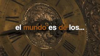 Mario Guizar - Corre Tiempo (Lyric Video HD)