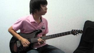Avenged Sevenfold - So Far Away Cover - by Nut (Guitar Cover)
