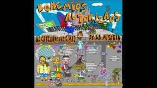 BOHEMIOS AUTORIZAOS - EL KARAPAPA ( con EL CANIJO DE JEREZ )