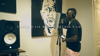 T RELL X LIL BOOSIE STUDIO V LOG (SHOT BY @WHOISCOLTC)