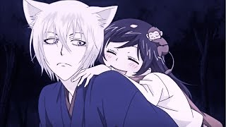 Kamisama Kiss AMV - Closer [HD]