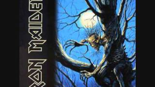 Iron Maiden - Judas Be My Guide