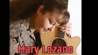MARY LOZANO- ESA ROCA