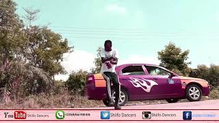 Runtown - Mad Over You (shiifo dancers official video)1.mp4