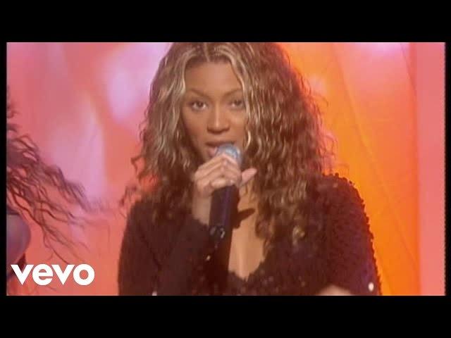 Videoclip oficial de 'Independent Woman', de Destiny's Child.