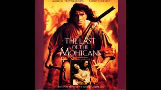 The Last Of The Mohicans : The Courier (Trevor Jones) - HD