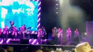 El Coyote & su Banda Tierra Santa- 4 Meses