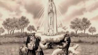 Recado de Nossa Senhora de Fátima (emocionante)