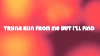 Kevin McCall feat.Chris Brown- Hard To Get (ON SCREEN LYRICS)