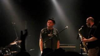 Kazik i El Dupa: Natalia w Bruklinie [2]; CK Rotunda Kraków 18.02.2009