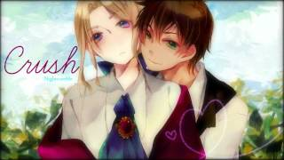 HD | Nightcore - Crush [Jennifer Paige]
