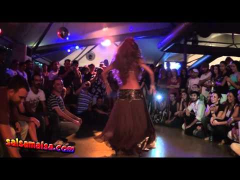 Oriental Didem ♥ Belly Dance II ♥ Asya Yakası IMU için el ele - 15/08/2011