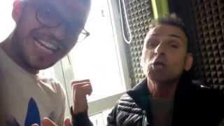 Mimmo Dany con il Paria-Tore!!!!