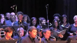 "CCM Jazz: ""Prayer Part 1"" from Wynton Marsalis' ""Abyssinian Mass"""