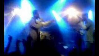 Sniper en concert à Angers - Aketo VS Tunisiano