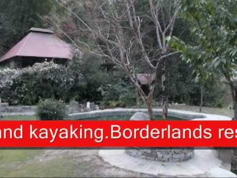 Borderlands Resort Nepal.ResponsibleAdventures.com