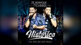 Seu Sorriso 'Um Louco' (Part. Marília Mendonça) - Zé Henrique & Gabriel