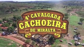 4ª Cavalgada Cacheira de Miralta