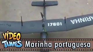 Gafes da TV - Marinha portuguesa